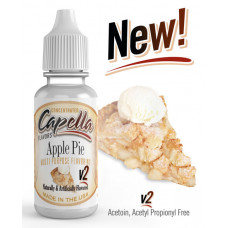 Apple Pie V2 (Capella)