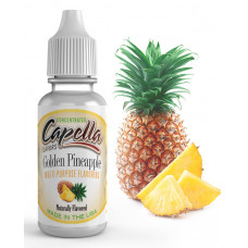 Golden Pineapple (Capella)