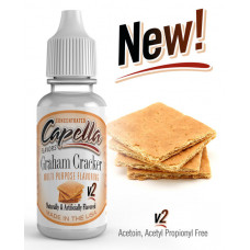 Graham Cracker V2 (Capella)