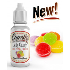 Jelly Candy (Capella)