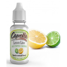Lemon Lime (Capella)