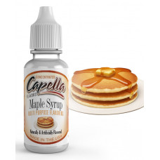 Maple (Pancake Syrup) (Capella)