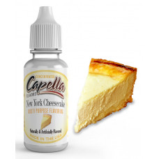 New York Cheesecake V1 (Capella)