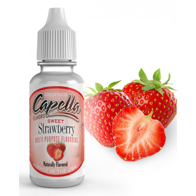 Sweet Strawberry (Capella)