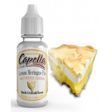 Lemon Meringue Pie (Capella)
