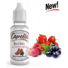 Mixed Berry (Capella)