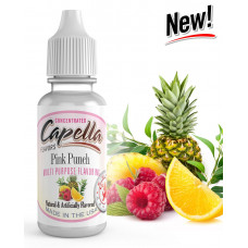 Pink Punch (Capella)