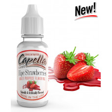 Ripe Strawberries (Capella)