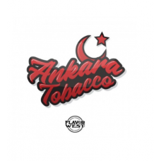 Ankara Tobacco (Flavor West)