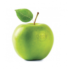 Apple (Green Natural) (Flavor West)