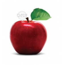 Apple (Red Natural) (Flavor West)