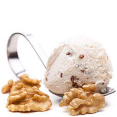 Butter Pecan Praline Ice Cream (Purilum)