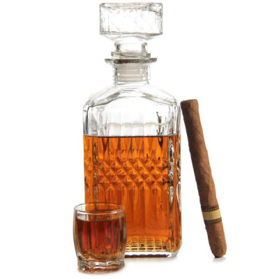 Tobacco Bourbon (Purilum)